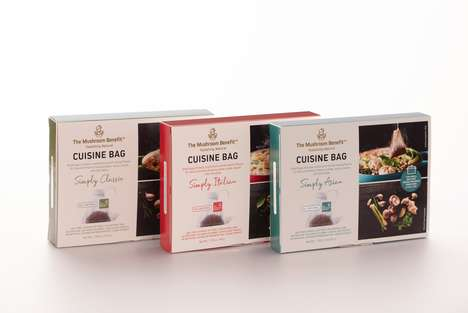 Savory Seasoning Sachets