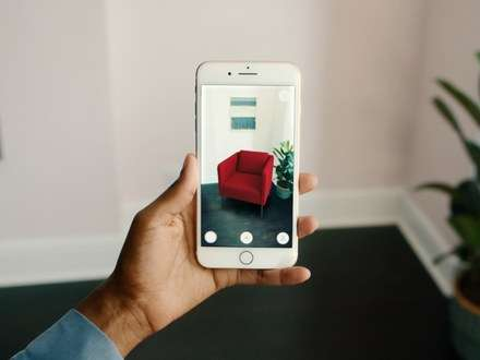 Augmented Reality Furniture Apps