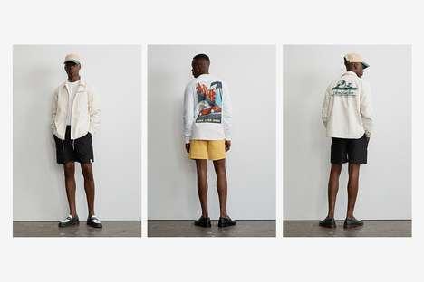 Yacht Club-Ready Summer Fashion