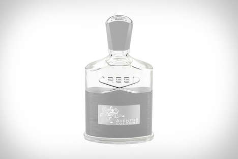 Contemporary Aromatic Colognes