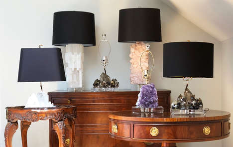 Crystalline Lighting Collections