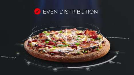 AI-Powered Pizza Scanners