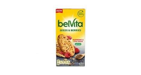 Nutrient-Dense Breakfast Bars
