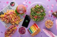 Top 100 Food Trends in June