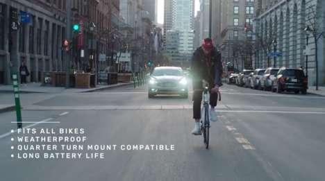 Smart Anti-Theft Bikes