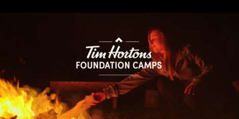 Inspiring Camp-Based Programs