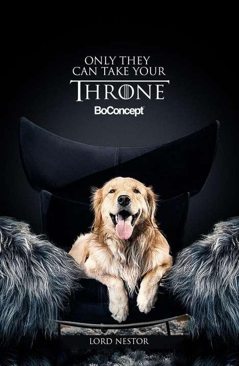 Regal Canine Campaigns