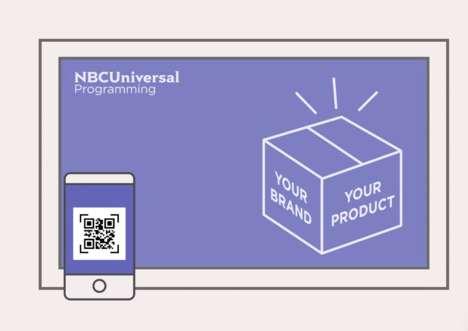 Televised Shoppable Ads