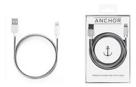 Unbreakable Phone Chargers