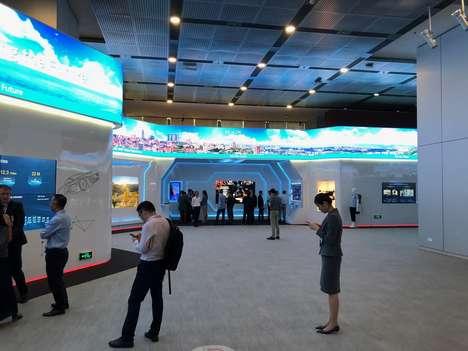 Huawei Media Tour 2019
