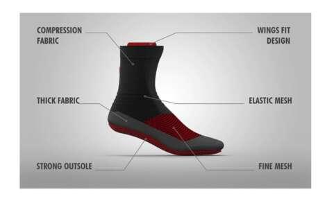 Thermal Gaming Socks
