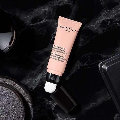 Brush-On Collagen Skincare