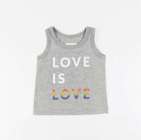 Sustainable Pride Apparel