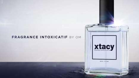 Drug Awareness Perfume Campaigns