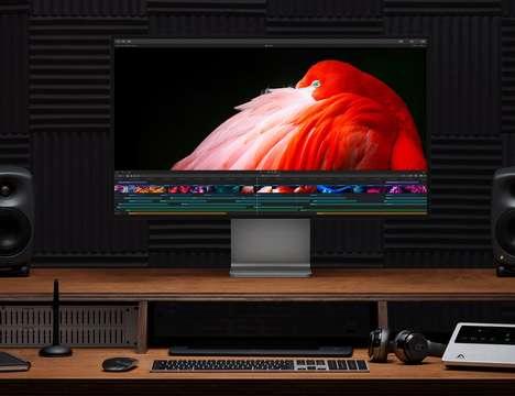 Creative Prosumer Computer Displays
