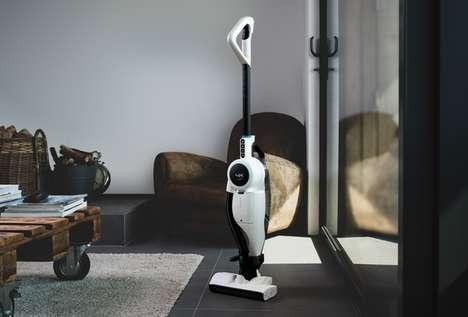 Flexible Cordless Vacuums