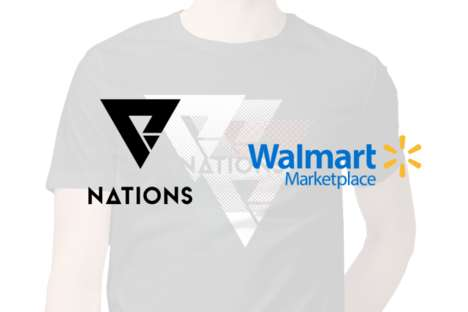 eSports-Centric E-Commerce Fan Shops