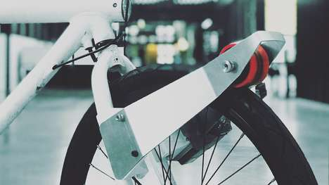 E-Bike Transforming Devices