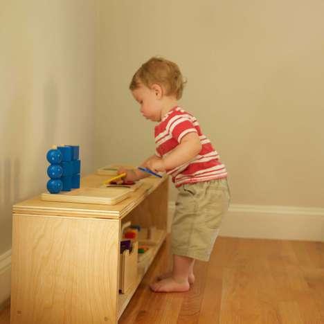 Developmental Kids Toy Subscriptions