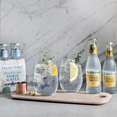 At-Home Gin Tastings