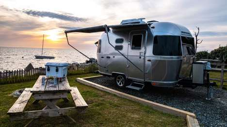 Well-Equipped Wanderlust Trailers
