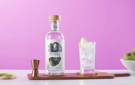 Ultra-Low ABV Spirits