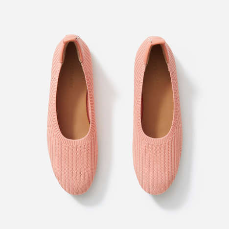 Summer-Ready Sustainable Shoes