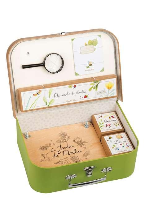 Children's Botany Kits