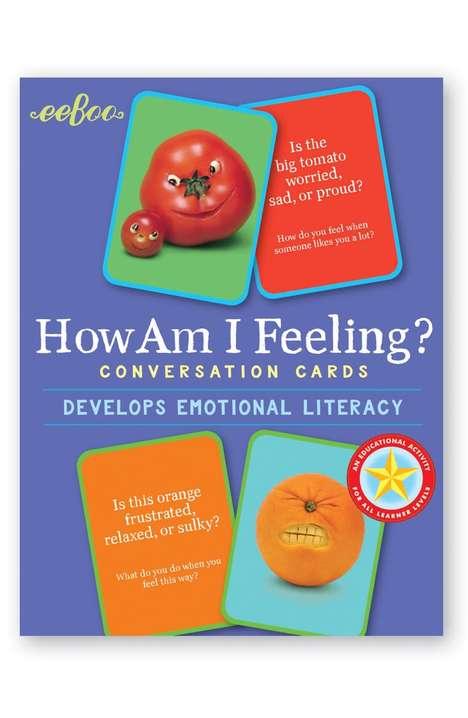 Children's Emotional Literacy Games