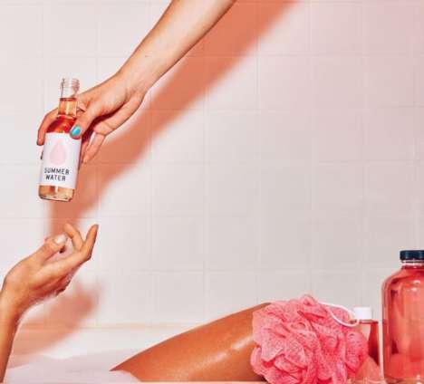 Refreshing Summery Rosé Drinks