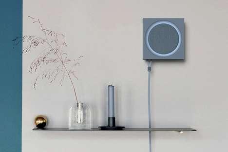 Design-Conscious Routers