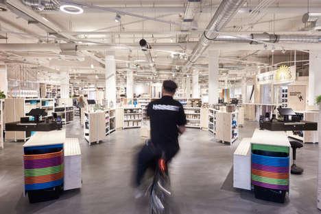 Modern Maker Stores