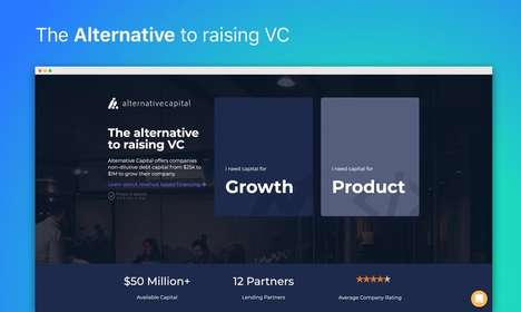 Alternative Startup Funding Solutions