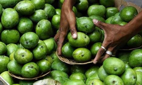 Surplus Mango Campaigns