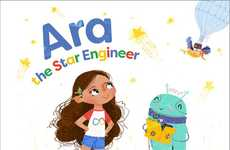 Girl-Promoting Coding Books