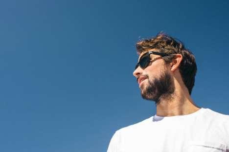 Sustainable Polarized Sunglasses