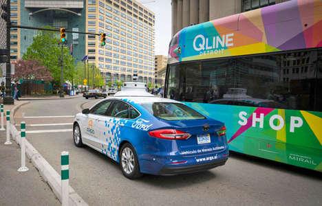 City-Specific Autonomous Car Testing