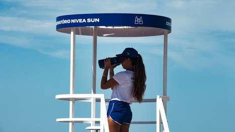 Sun Care Binoculars