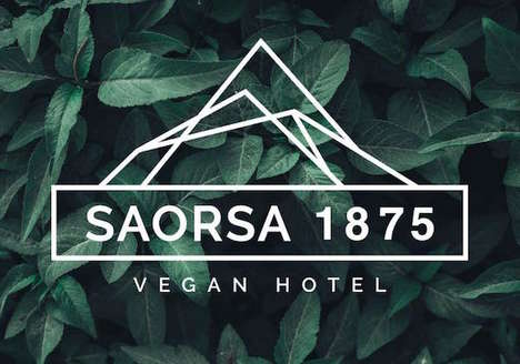 Ethically Luxurious Vegan Hotels