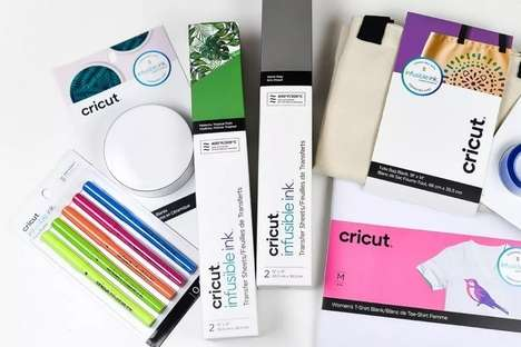 Printer Brand Ink Kits