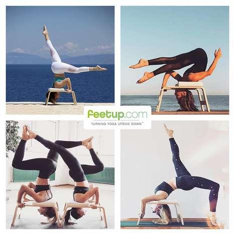Inversion Yoga Training Furniture
