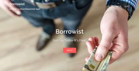 Personal Loan-Tracking Platforms