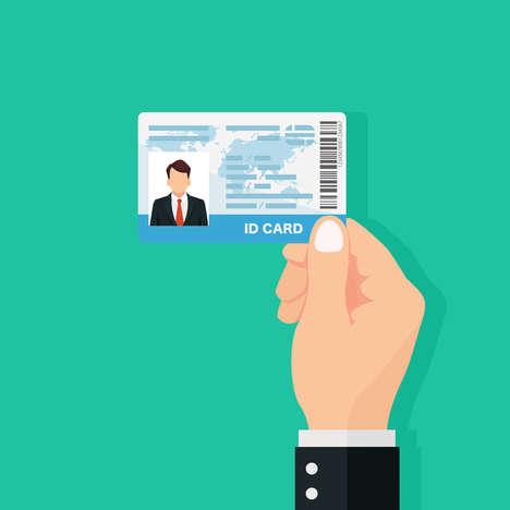 Virtual Smartphone IDs