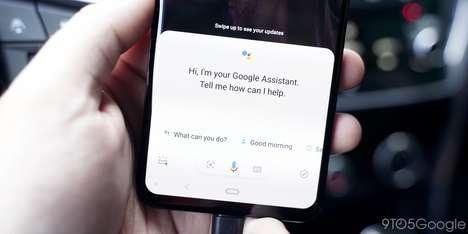 Smart Phone Parking Assistance