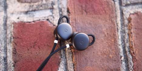Functionality-Focused Earbud Updates