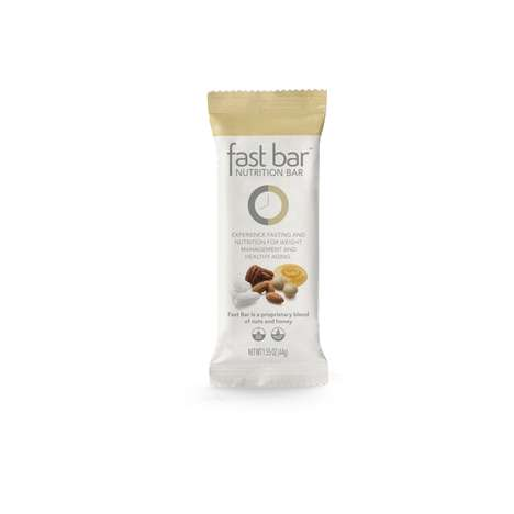 Fasting Nutrition Bars