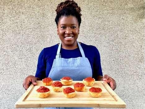 Nigerian-Inspired Food Pop-Ups
