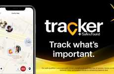 Telecom 4G-Enabled Trackers