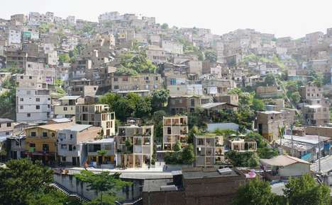 Multi-Generational Subscription Housing
