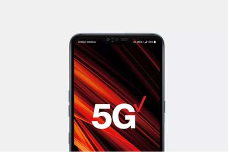 5G High-Speed Phone Releases